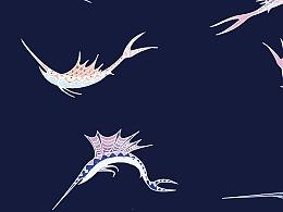 海之塚辅助图形及衍生图形