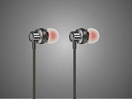 CDR耳机练习
