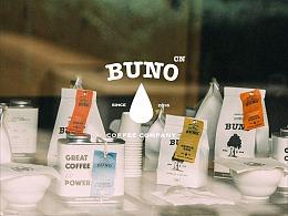 BUNO COFFEE COMPANY