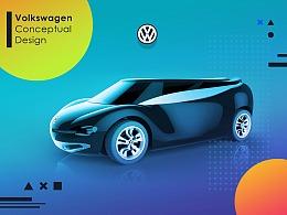 概念车设计
