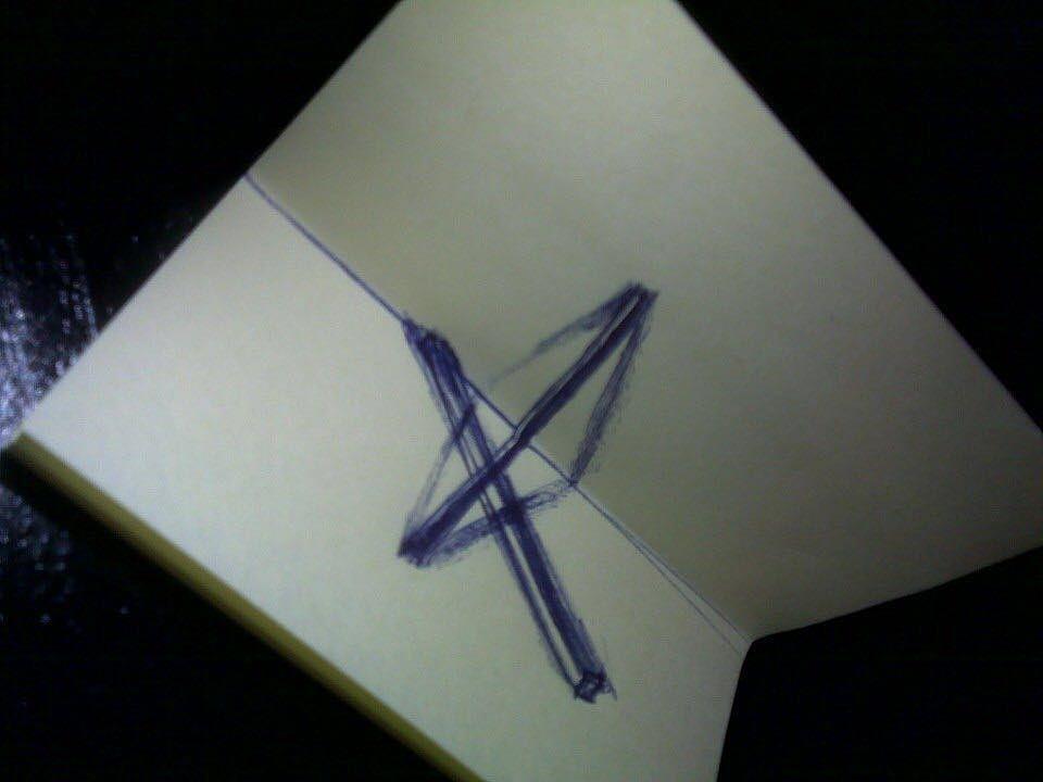 手绘练习3d画