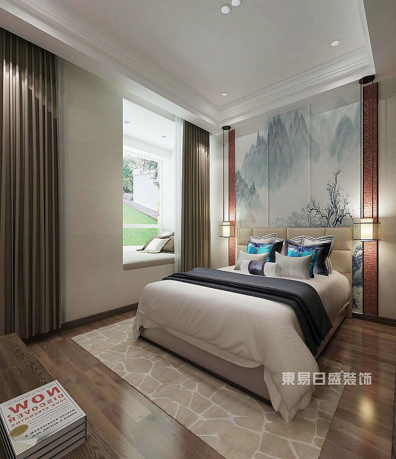 224平港式风格|空间|室内设计|深圳东易日盛 - 原创图片