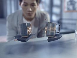 《京东618年终购物节H5》三维合成案例技术分享