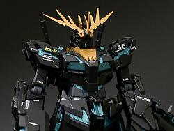 "Unicorn Gundam 02 ""Banshee "" 报丧女妖"