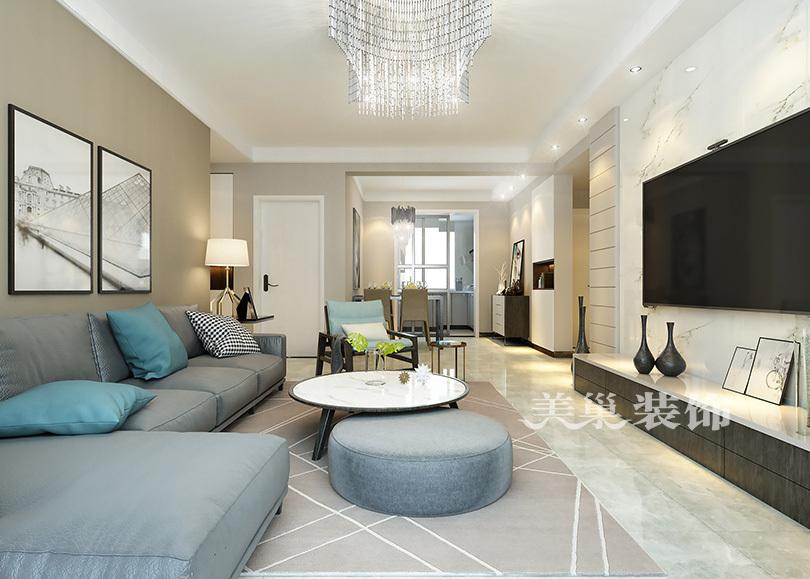 三期89平方三室两厅样板间绘制设计图赏析装修热水壶设计三视图图片