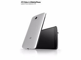 ZTE手机设计