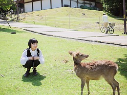 日本旅行摄影——(六)