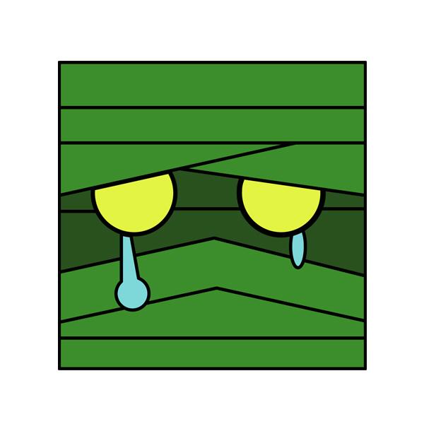lol扁平化正方形头像|图形/图案|平面|harold东