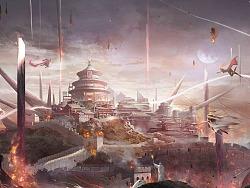 《西行纪-遇见你的世界-北京》