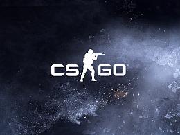 CS:GO视觉设计整理