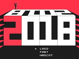 2018总结——LOGO