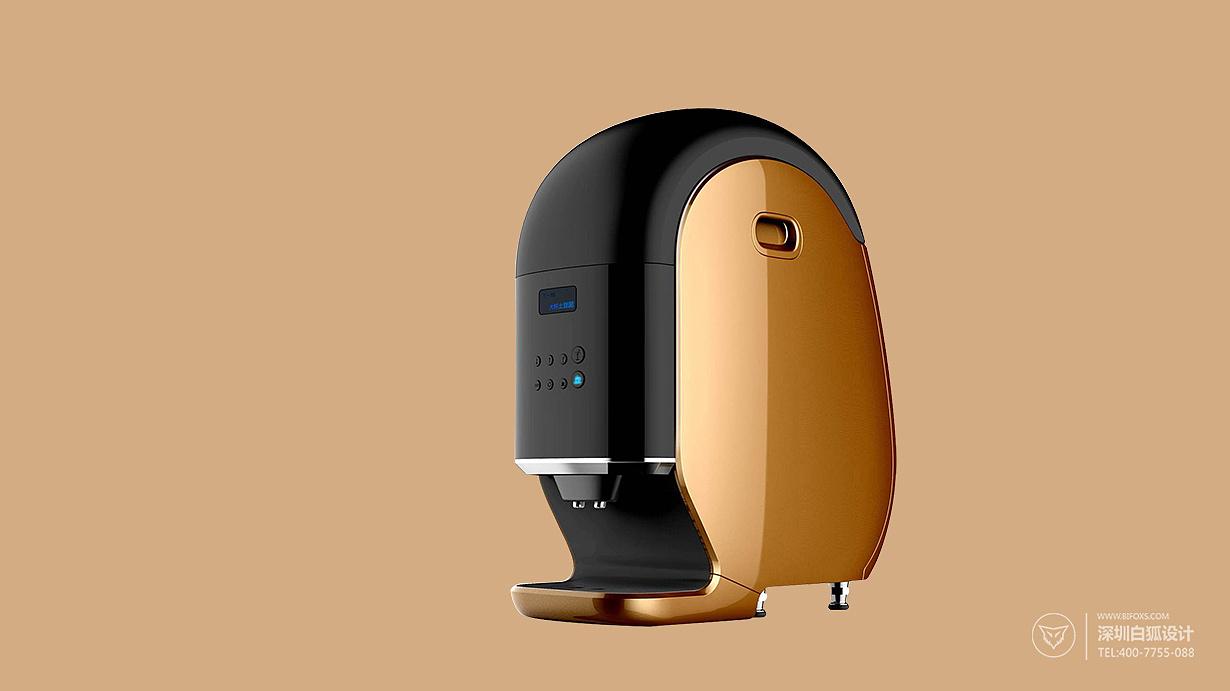 获奖家电产品设计分享展示图片