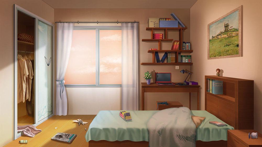 背景墙 房间 家居 起居室 设计 卧室 卧室装修 现代 装修 1000_563