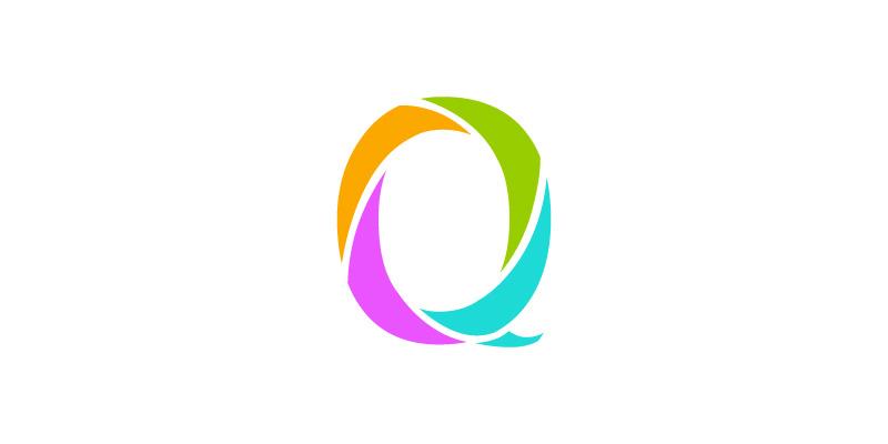 笨笨q项目logo设计图片