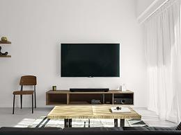 设计物尽其用搭建60平舒适自在的家