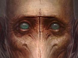 外星生物01