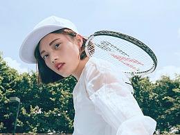 网球少女2