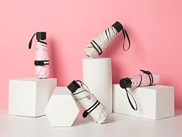 雨伞 太阳伞 静物拍摄 商业产品摄影