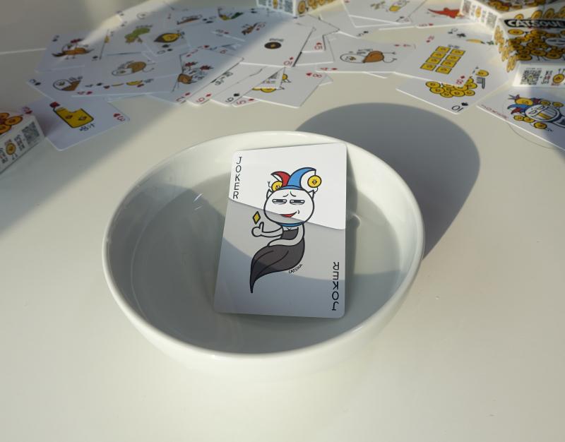 查看《喵魂的鸡年创意扑克》原图,原图尺寸:800x626