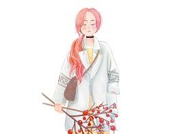 GIRLS-秋冬