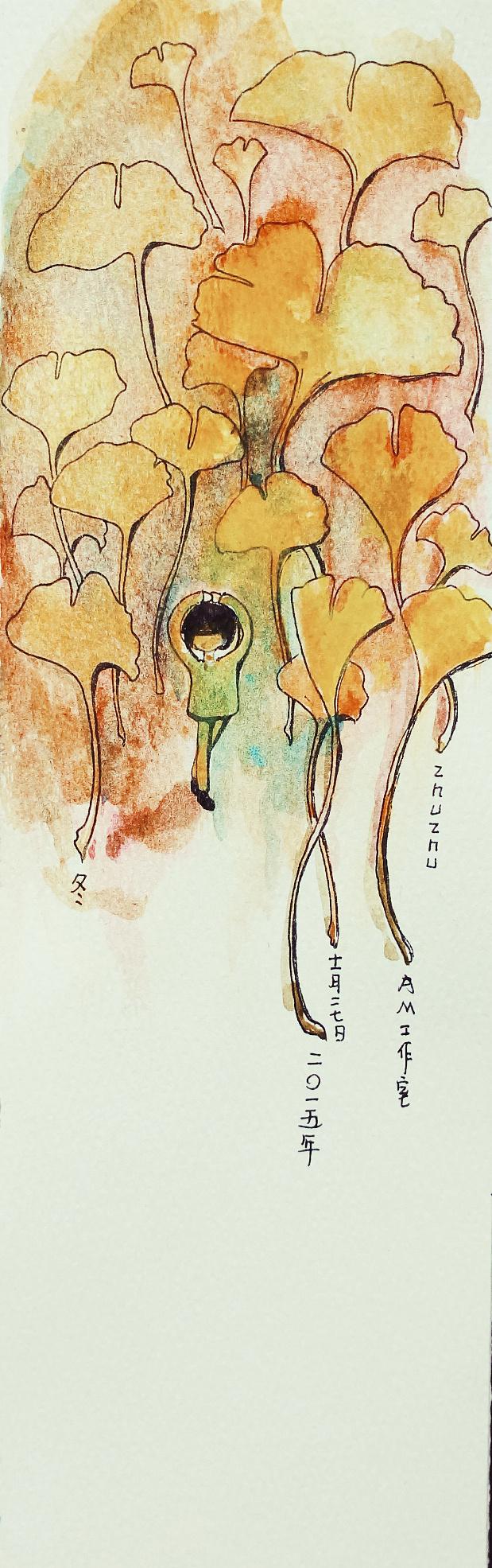 性交配囹?a?9?+zhm_随心(水彩)|插画|其他插画|zhm敏 - 原创作品 - 站酷