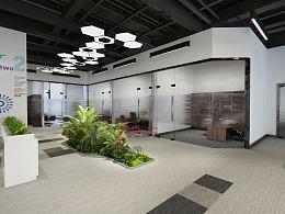 四川至善唯新生物科技有限公司 vi设计,空间装修设计