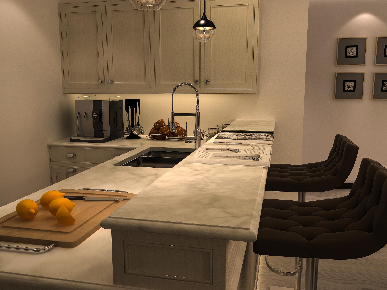 室内作品|空间|室内设计|yuksonl - 原创作品 - 站酷图片