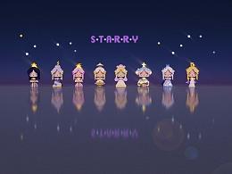 STARRY-星河系列