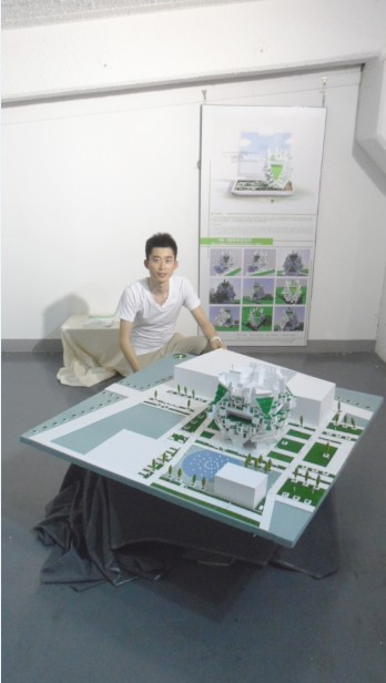 """查看《PM2.5建筑体验馆寻找""""陈光标""""式爱心环保投资方》原图,原图尺寸:348x616"""