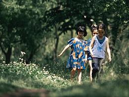 从百草园到三味书屋,孩子的夏天是什么样的呢?