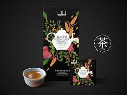一款茶包装设计