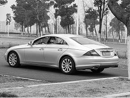 经典不可复制-奔驰cls300