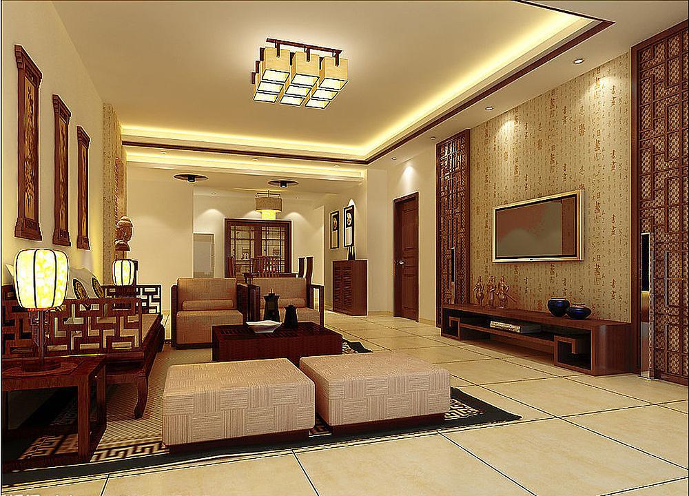 工装室内装修案例|空间|室内设计|198948 - 原创作品图片