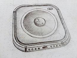 UI手绘/邦陈设计