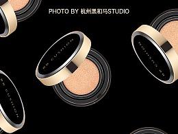 杭州产品摄影/彩妆/静物摄影/杭州黑和马/馒头MANTO
