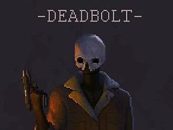 deadbolt #锤子死神