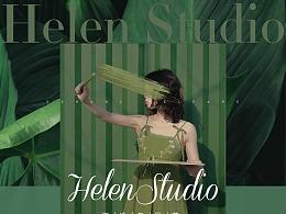 HELEN STUDIO | Threemeow