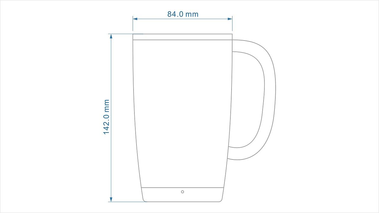 智能水杯设计方案