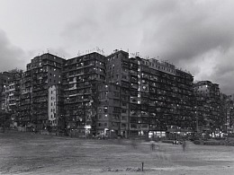 沙龙回顾 | 拍好建筑摄影,宫本隆司给了我们一点启示