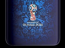 vivo X21 2018 FIFA世界杯非凡版发布会