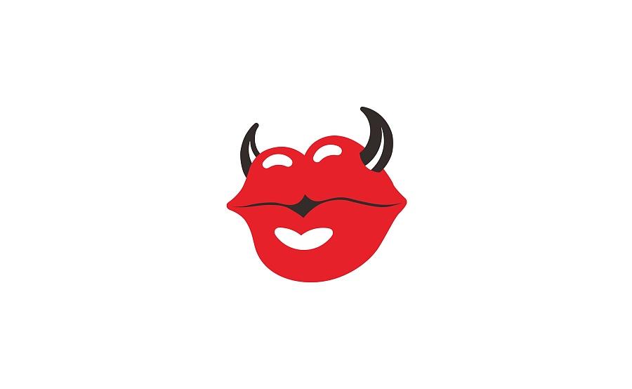 Kisssteak亲吻平面|VI/CI|校服|王见广告设计-牛排图片设计图图片