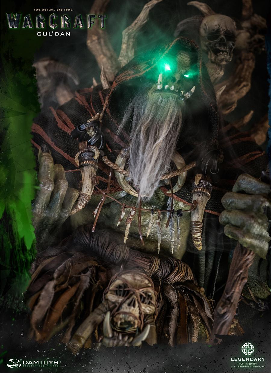 查看《《魔兽》- 古尔丹 GUL'DAN  31寸精致雕像》原图,原图尺寸:1290x1771