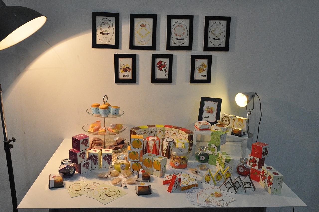 09平面设计毕业作品展#四川大学图片