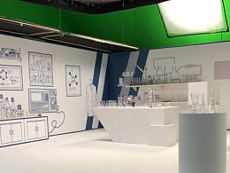 Bioderma法国贝德玛TVC广告置景美术设计