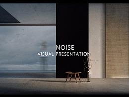 Noise噪 视觉表现