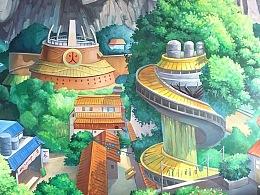 3d动漫卡通彩绘|山西墙绘|漫画手绘|3d墙体彩绘