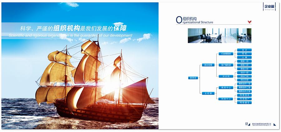 企业宣传创业演讲互联网金融ppt模板图片