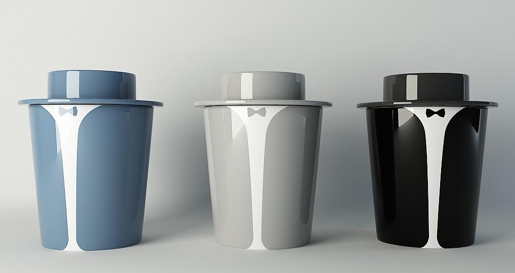 陶瓷产品设计系列
