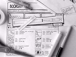 纸上原型设计 VS 桌面原型工具设计,你更喜欢谁?