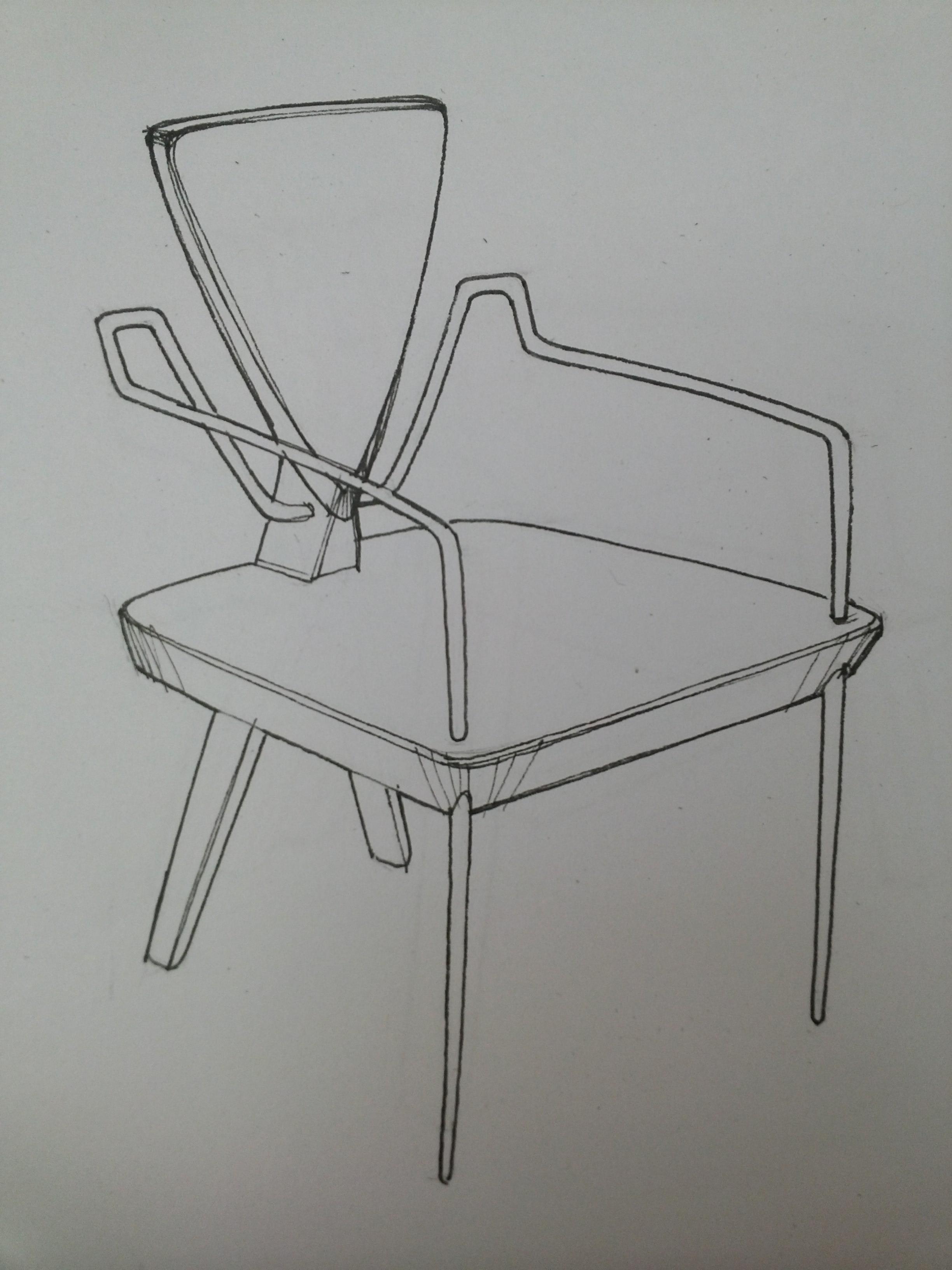 纯手绘产品设计,发上来和大家讨论讨论